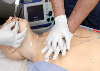 HAL® S3101 – Wireless and Tetherless Multipurpose Patient Simulator
